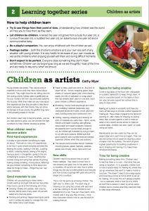 Learning together-artists pt2 pg1